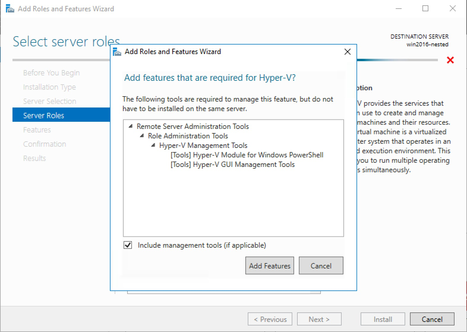First Look: Nested Hyper-V Virtualization in Azure v3 Virtual Machines